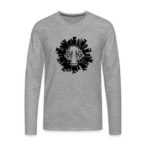 buggtriebe - Männer Premium Langarmshirt