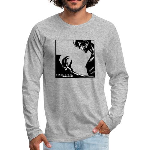 Osaka Mime - Men's Premium Longsleeve Shirt