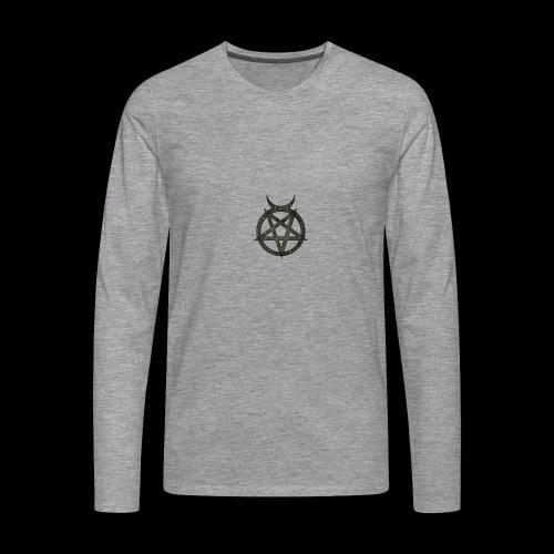 symbole - T-shirt manches longues Premium Homme
