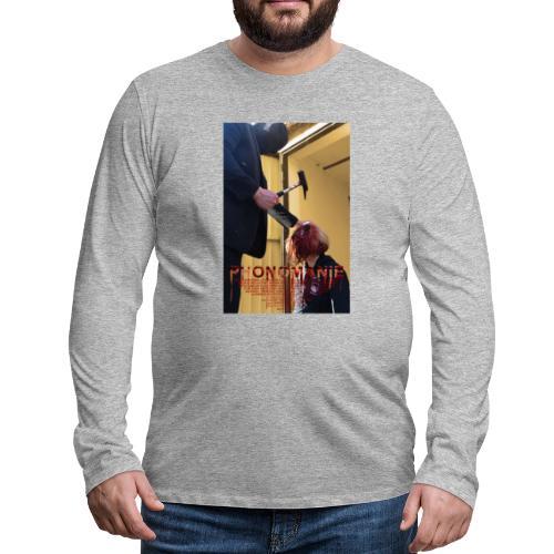 Phonomanie - Kill - Männer Premium Langarmshirt