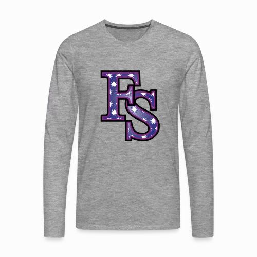 FS fsoo9 - Men's Premium Longsleeve Shirt