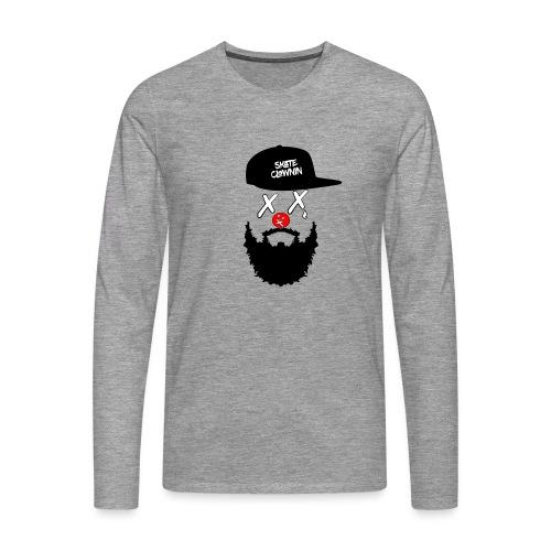 Untitled gif - Men's Premium Longsleeve Shirt