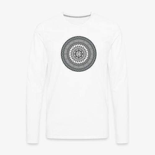 mandal5 - Men's Premium Longsleeve Shirt