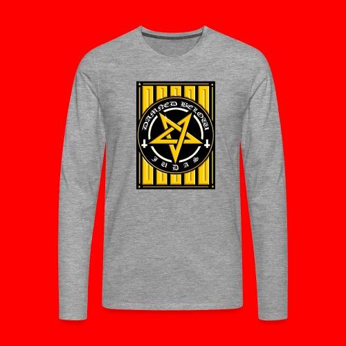 Damned - Men's Premium Longsleeve Shirt