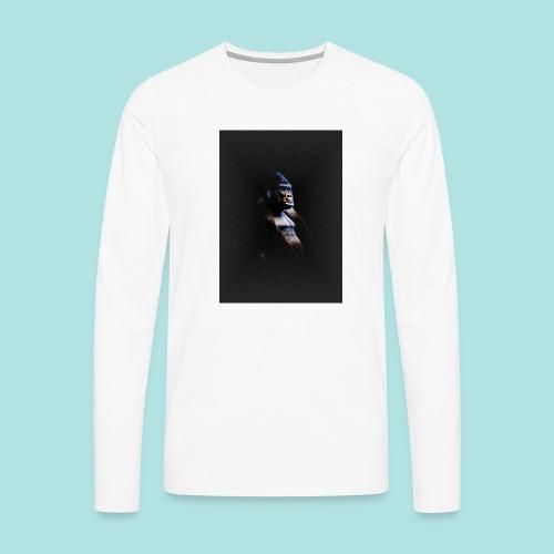 Token of Respect - Men's Premium Longsleeve Shirt