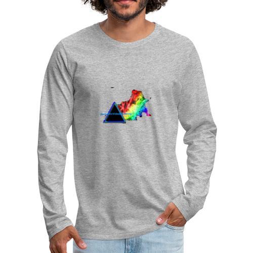 FantasticVideosMerch - Men's Premium Longsleeve Shirt