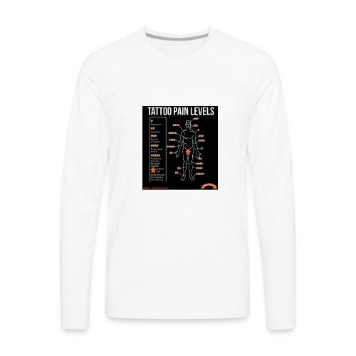 tatoo - T-shirt manches longues Premium Homme