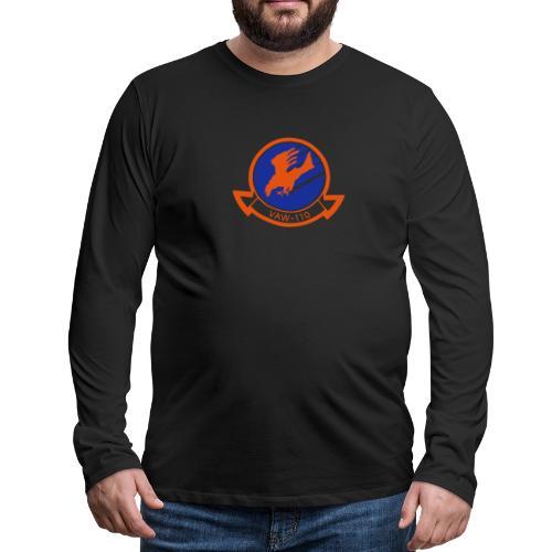 VAW - Men's Premium Longsleeve Shirt