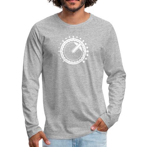 Knob - Men's Premium Longsleeve Shirt