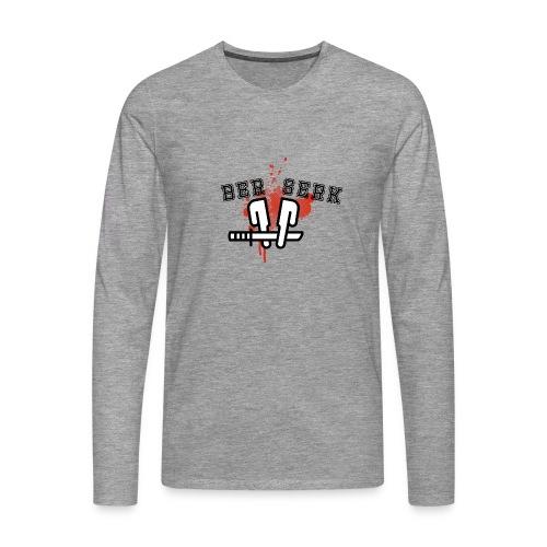 Berserk - Men's Premium Longsleeve Shirt