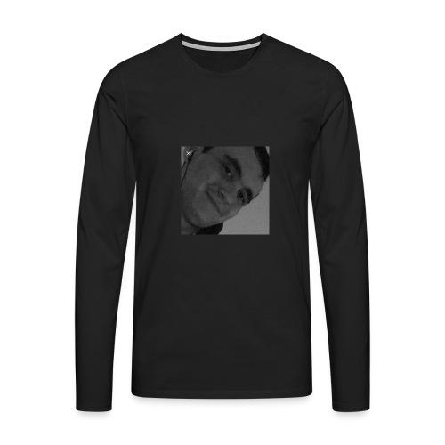Miguelli Spirelli - T-shirt manches longues Premium Homme