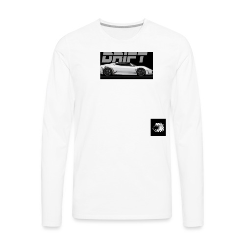 a aaaaa fghjgdfjgjgdfhsfd - Men's Premium Longsleeve Shirt