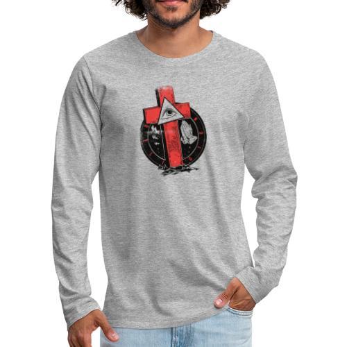 Religion - Männer Premium Langarmshirt