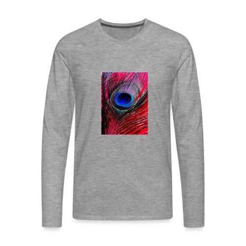 Beautiful & Colorful - Men's Premium Longsleeve Shirt