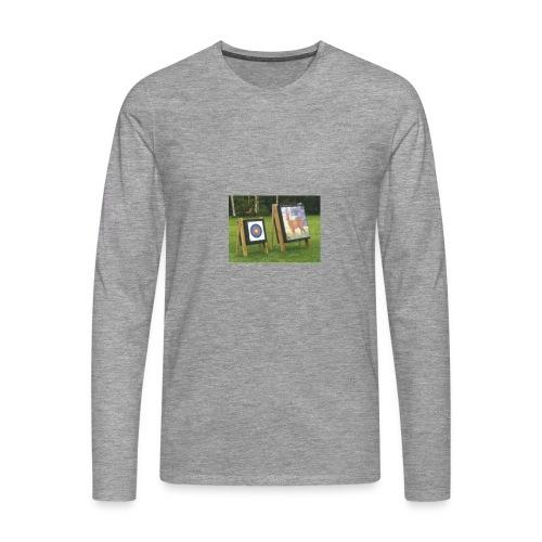 7EE4ABA5 03CC 4458 8D34 B019DF4DD5F1 - Premium langermet T-skjorte for menn