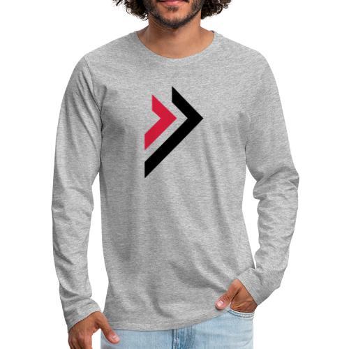Logo de Sylmora - T-shirt manches longues Premium Homme