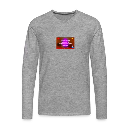 13082520_10209215566404964_6330329623246187838_n - Miesten premium pitkähihainen t-paita