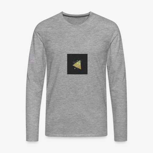 4541675080397111067 - Men's Premium Longsleeve Shirt