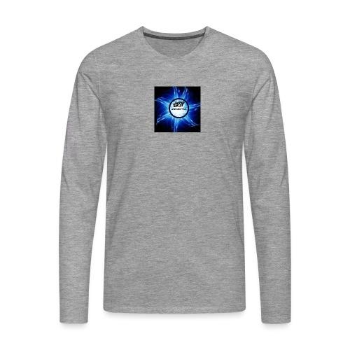 pp - Men's Premium Longsleeve Shirt