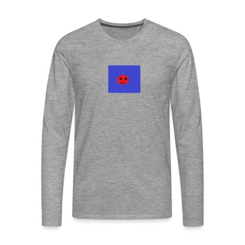 JuicyApple - Men's Premium Longsleeve Shirt