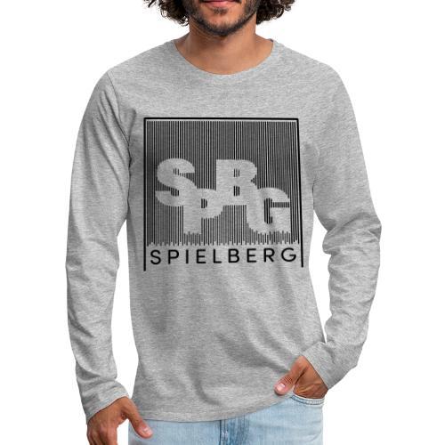 Spielberg 2018 - Männer Premium Langarmshirt
