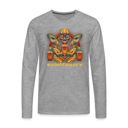 Tshirt 2 V2 png - Men's Premium Longsleeve Shirt