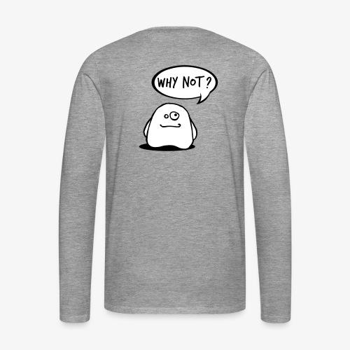 gosthy - Men's Premium Longsleeve Shirt