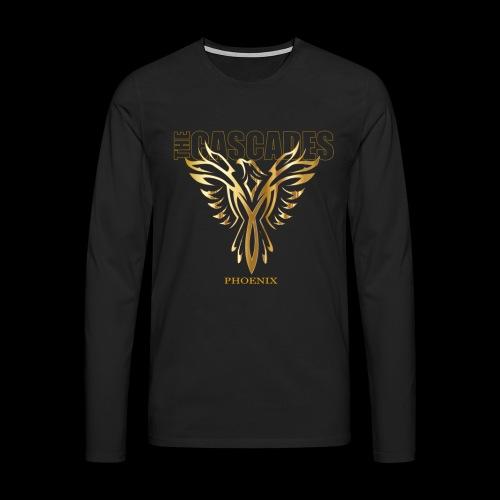 Phoenix - Men's Premium Longsleeve Shirt