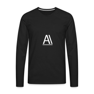 Akro-gaming - T-shirt manches longues Premium Homme