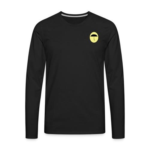 Junne - T-shirt manches longues Premium Homme