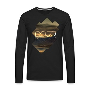 Men's shirt Album Cover - Men's Premium Longsleeve Shirt