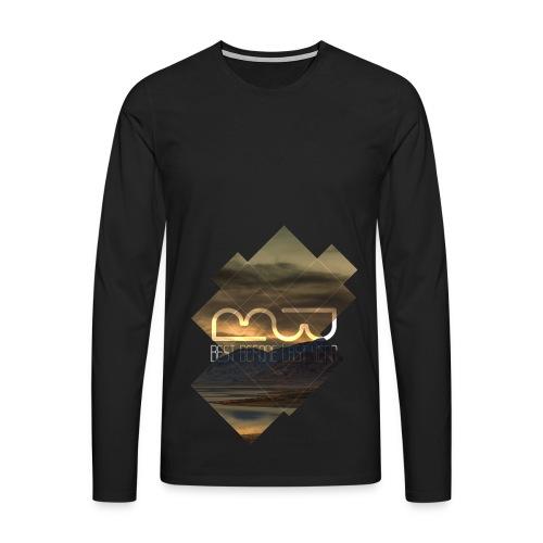 Men's shirt Album Cover - Men's Premium Longsleeve Shirt