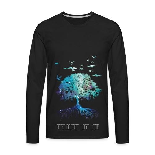 Women's shirt Next Nature - Men's Premium Longsleeve Shirt