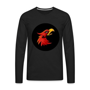 Maka Eagle - Men's Premium Longsleeve Shirt