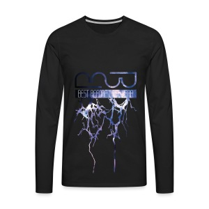 Women's shirt Lightning - Men's Premium Longsleeve Shirt