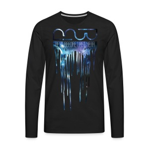 Men's shirt Drops - Men's Premium Longsleeve Shirt