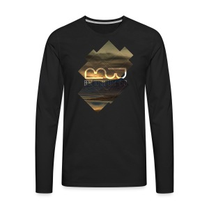 Women's shirt Album Cover - Men's Premium Longsleeve Shirt