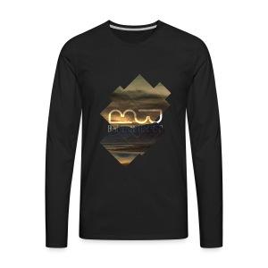 Women's shirt Album Cover - Men's Premium Longsleeve Shirt