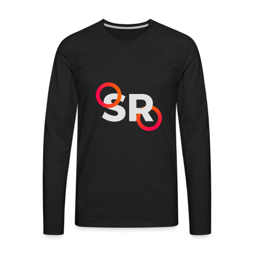Simulator Radio - Men's Premium Longsleeve Shirt