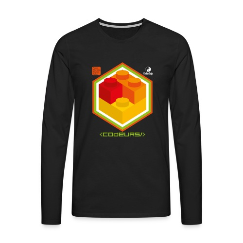 Esprit Brickodeurs - T-shirt manches longues Premium Homme
