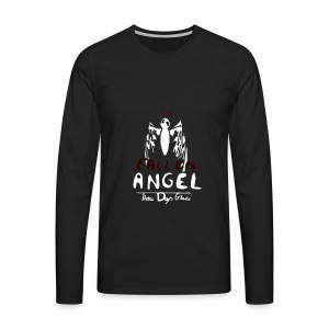 Fallen Angel by Keirren - T-shirt manches longues Premium Homme