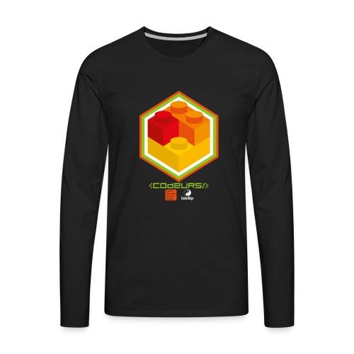 Esprit Club Brickodeurs - T-shirt manches longues Premium Homme