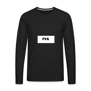 fvamerch - Men's Premium Longsleeve Shirt