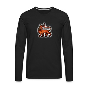 Kravenar Games - Men's Premium Longsleeve Shirt