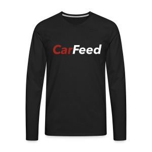 CarFeed - Men's Premium Longsleeve Shirt