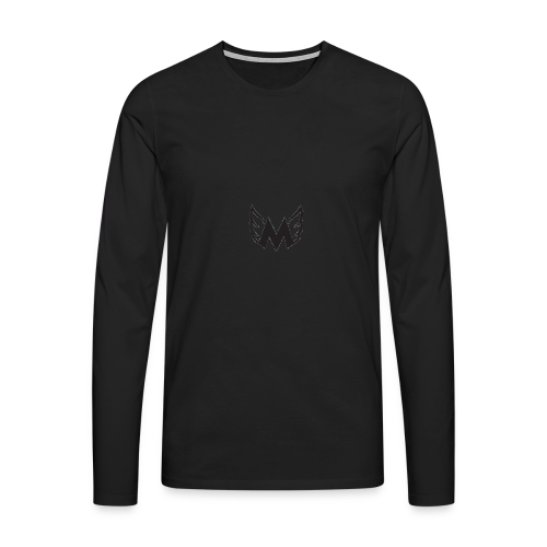 *LIMITED EDITION* - Men's Premium Longsleeve Shirt