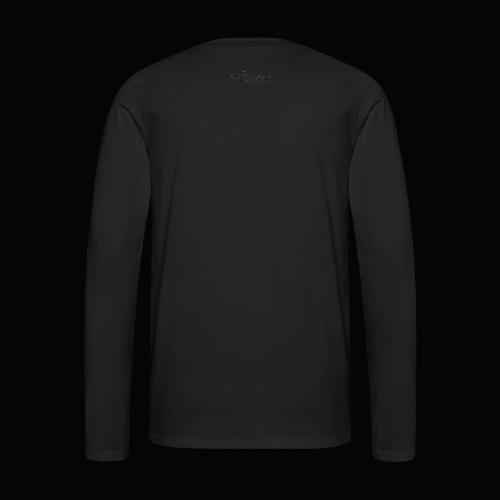 Dahab - Männer Premium Langarmshirt