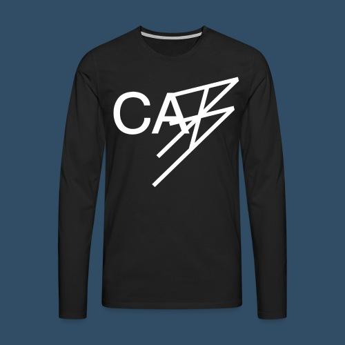 CAB - Men's Premium Longsleeve Shirt