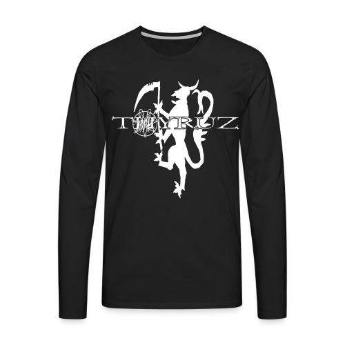THYRUZ 2 - Men's Premium Longsleeve Shirt