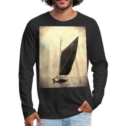SHS (83)_FotoSketcher2000 - Men's Premium Longsleeve Shirt